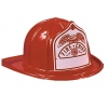 Fire Chief Hat Adult